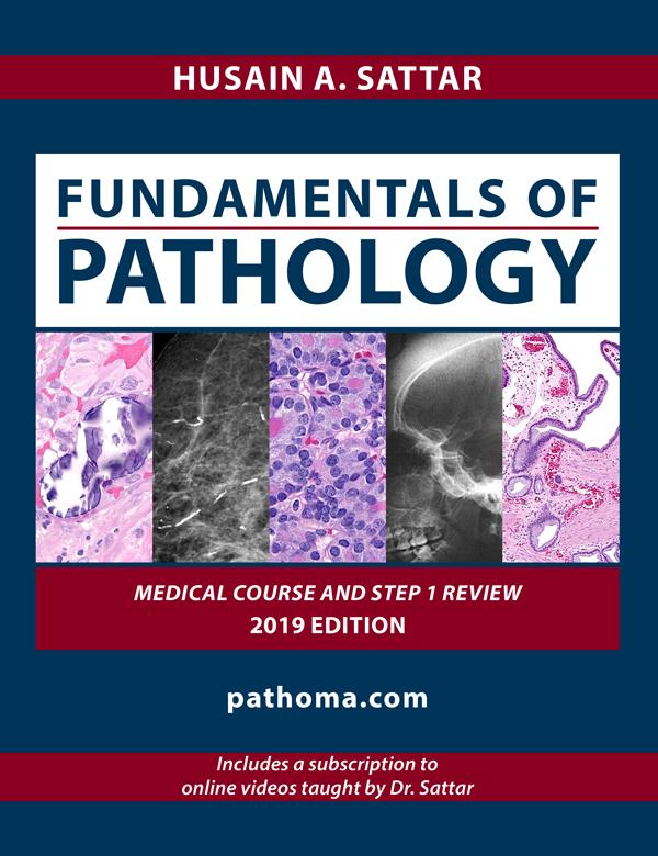 Fundamentals of Pathology | Pathoma